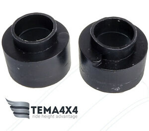 Rear Coil Spacers 50mm For Chrysler Pacifica 2003 2007 Lift Kit