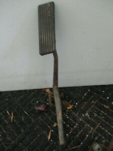 1973 Ford Mustang And Cougar Accelerator Pedal Gas Pedal 6cyl