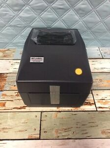 Mflabel Label Printer 4x6 Thermal Printer Commercial Direct Thermal High Speed
