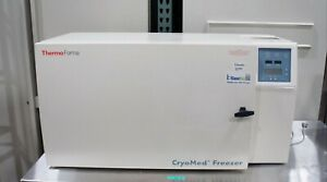 Thermo Forma Cryomed Crontrolled rate Freezer 7454