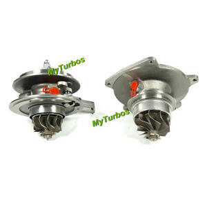 Twin Turbo Cores For 08 10 Ford F250 F350 F450 F550 6 4l V8 High