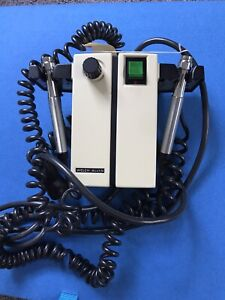 Welch Allyn 74710 Wall Transformer With No Heads Otoscope Ophthalmoscope