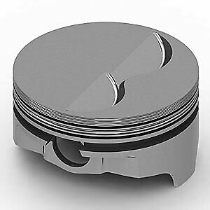United Engine Machine Ic718 030 Chevy 383ci Forged Pistons