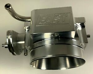 Fuel Air Spark Technology Fast 90mm Throttle Body 54008 Ls1 Ls2
