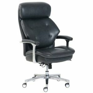 La z boy 45833a Delano Big Tall Executive Office Chair High Back Ergonomic