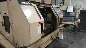 Monarch Cnc Milling Center