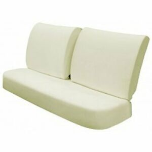 Tmi Products 10000194 Front Split Bench Seat Foam 1966 72 Chevelle Manufacturer