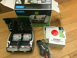 Dymo Label Writer 450 Twin Turbo Label Postage Printer