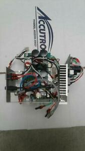 Panoramic Encompass X ray System Power Supply