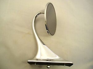 1942 1943 1946 1947 1948 Ford Mercury Right Cowl Side View Mirror 21a 18402 R