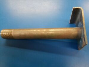 08910630300 Rhino Mower Spindle Without Nut