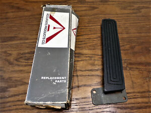 1951 Ford Car New Gas Pedal
