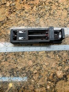 THK KR33A LM Linear Guide Actuator Ball Screw C507 $10.00