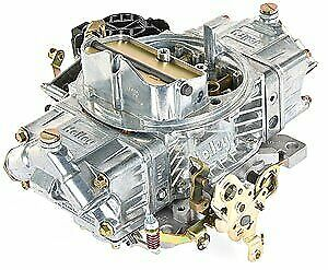 Holley 0 81670 670cfm Street Avenger Carb