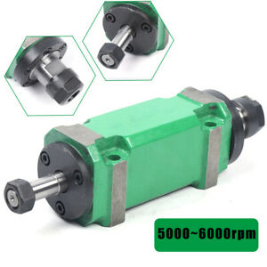 750w Power Boring milling Head Spindle Cutting Drilling Device Waterproof Usa