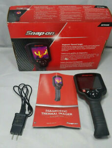 Snap On Eeth300 Diagnostic Thermal Imager Tool Image