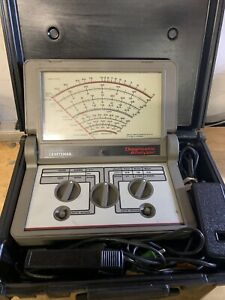 Sears Craftsman Diagnostic Analyzer 2167 Complete Free Shipping Works