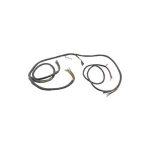 1940 41 Headlight Wiring Harness Ford Standard Deluxe Sedan Delivery