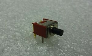 C k Tp11ms9abe Tiny Spst No Right Angle Pushbutton Switches