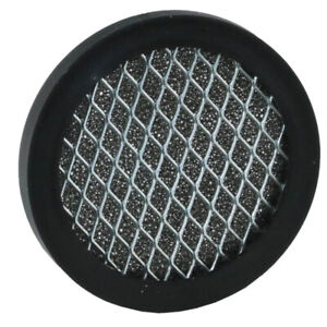 Air Cleaner Filter For Carburetor Scoop 64 50884 With Black Outer Ring