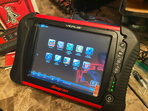 Verus Wireless Eems325 Snap On Snapon 17 2 Eems323 Scanner Kit Ssd Upgrade Incl