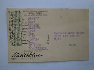 1929 Chevrolet Coupe Barn Find Historical Document