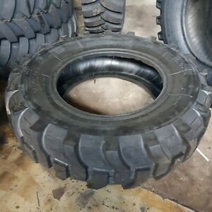 13 6 38 2 tires 2 Tubes 13 6x38 12 Ply R4 Road Crew Tractor Tires