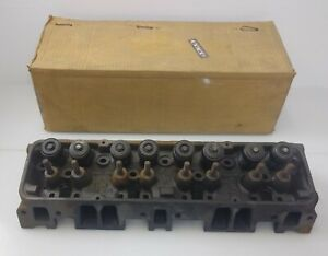 1976 1977 Buick 305 V8 Cylinder Head Chevy Eng 434