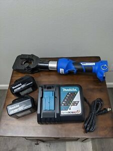 Sherman Reilly Srg177x Cable Cutter Makita Burndy Greenlee