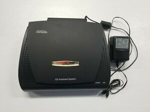 Cd Autoload Music on hold Player Digital Flash Memory Image Line Llc W Pwr Sup