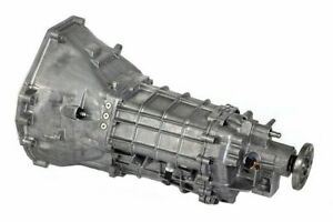 Remanufactured 2006 Fits Ford Mustang Tr3650 Manual 5 Speed Transmission