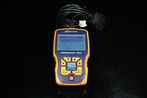 Actron Cp9580a Autoscanner Plus Code Connect Obd2 Obdii