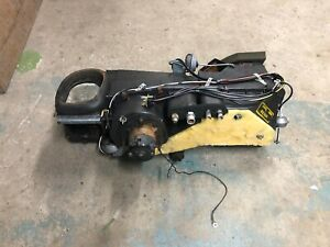 1971 1972 1973 1974 Dodge Charger Plymouth B body Oem Heater A c Box
