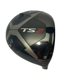 Titleist Golf TS3 Driver Head 9.5* RH Right Handed Head Only MINT TS 3 $239.99