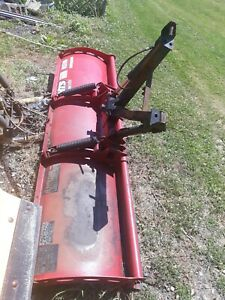 Western Snow Plow Good Blade Good Condition Plow Only