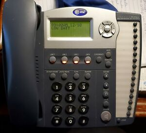 At t 945 Small Business System Speakerphone read Description
