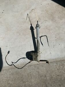 75 79 Lincoln Continental Town Car Power Antenna Mast