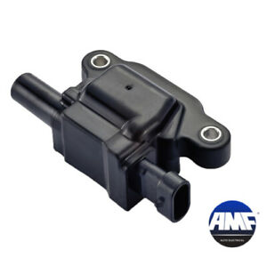 New Ignition Coil For Chevrolet Silverado Gm Vehicles Gmc D510c Uf413 12570616