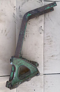 John Deere Unstyled Early Styled A B G Gm A60r Seat Frame Perfect An Aw Bn Bw