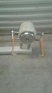 Pc1000 Dental X ray Laser 1000 Ceph Head And Arm