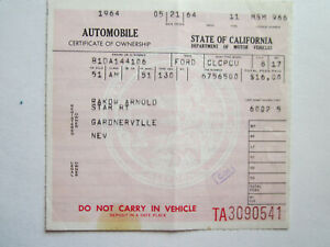 1951 Ford Coupe Barn Find Historical Document