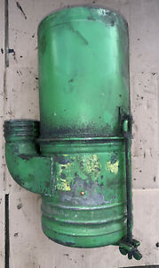 John Deere Unstyled Air Cleaner Assembly An Aw Anh Awh
