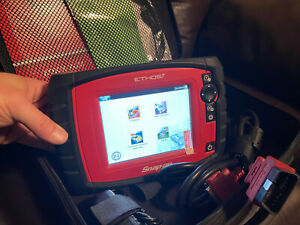 Snap On Ethos Plus Diagnostic Scanner Usa Asian Euro 20 2 2020 Eesc319 Snapon Us