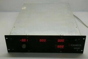 Cameca Science Metrology High Voltage Power Supply 22607 1030r f