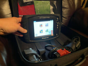 Snap On Ethos Pro Diagnostic Scanner Usa Asian Euro 20 2 Eesc331 Snapon 2020