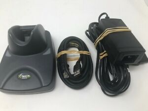 Handheld Honeywell 2020 5 Barcode Scanner Charger W Usb Cord Oem Power Supply