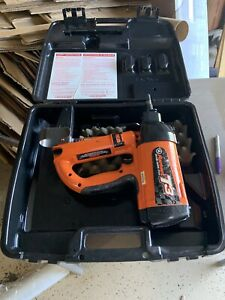 Ramset T3 Gas Actuated Faster Tool 002