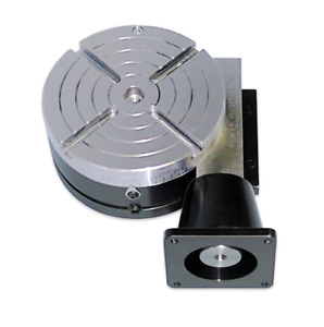 Sherline 3700 Cnc Ready Rotary Table
