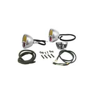 Model A Ford Tail Light Kit 1930 31 Only 28 21157 1