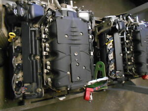 Gmc Cadillac 4 4l Lc3 Supercharged Northstar Engine Complete New Oem 12598915